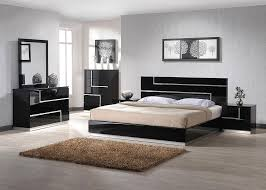 Modern Bedrooms Modern Bedroom Set With Beautiful Crystals Modern Bedroom Furniture