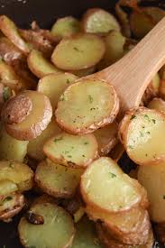 12 best fried potato recipes how to fry potatoes u2014delish com