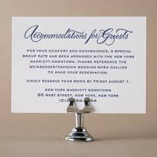 Wedding Card Invitation Text New Wedding Invitation Accommodation Card Wording 20 With