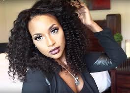 virgin brazilian hair funmi hair weave afro curl 3pcs bundles with