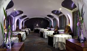abstract page restaurant food architecture interior design room