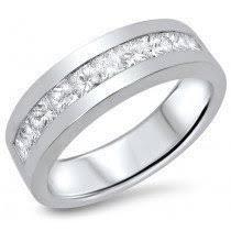 mens white gold diamond wedding bands men s wedding bands mens wedding rings mens engagement rings