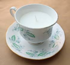 tea cup candles vintage teacup candle workshop learn how to make teacup