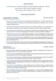 Resume Sample For Mechanical Engineer by Mechanical Engineer Melbourne Resumes