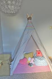 best 25 no sew teepee ideas on pinterest tee diy teepee