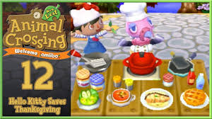 animal crossing new leaf welcome amiibo day 12 hello