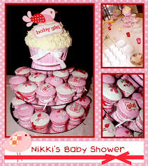 Baby Shower Table Setup by Photo Ideas For A Rubber Image