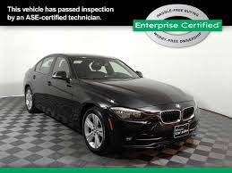 used 2016 bmw 3 series for sale in chicago il edmunds