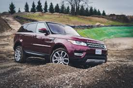 land rover vogue sport review 2016 range rover sport td6 canadian auto review