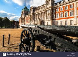Ottoman Cannon The Ottoman Gun A Captured Turkish Cannon At Horseguards Parade