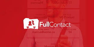 360 insights into the people that matter most fullcontact