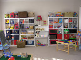 ikea kallax bench ideas for childs playroom toy room decorating creative kids with