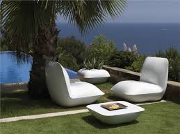 Patio Furniture Australia by Gorgeous White Modern Outdoor Furniture 17 Best Images About