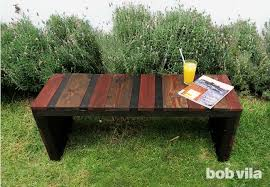 how to make a wooden garden bench diy outdoor bench diy lite bob vila