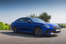 lexus f 5 0 sedan v8 2017 lexus gs f review