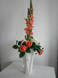 Petites Compositions Florales Composition Florale Divers Supports Les Créations Déco De Marsouille