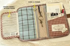 Alabama travel organizer images Organizer tutorial organizer travel purse handmade purse coin jpg