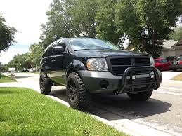 2007 blacked out dodge durango page 4 dodgeforum com