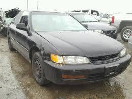 1996 honda accord lx 1996 honda accord lx for sale ca sacramento salvage cars