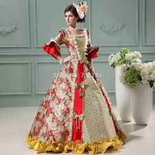 aliexpress com buy new women 17th 18th century victorian print