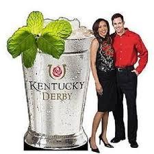 Kentucky Derby Decorations Kentucky Derby Horse Racing Ebay