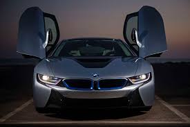 Bmw I8 Blacked Out - 2017 bmw i8 review bimmer u0027s plug in pioneer holds the line the