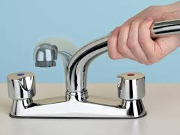 Washerless Faucets How To Repair Set Of Leaky Handle Moen Washerless Faucets