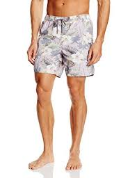 light pink shorts mens new look men s soft floral print swim shorts pink light pink x