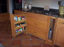 how to build kitchen cabinets free plans pdf woodwork spice rack cabinet plans pdf plans
