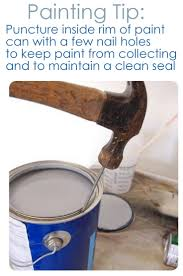 the best painting tips and tricks classy clutter
