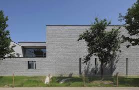 K He Selber Bauen Kirche Und Gemeindezentrum In Karlsruhe Gesund Bauen