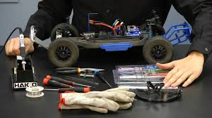 nitro rc monster truck kits tools needed to work on rc cars u0026 trucks youtube