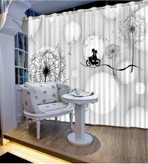 compare prices on vintage bedroom curtains online shopping buy modern home custom modern bedroom curtains 3d stereoscopic vintage curtains home bedroom decoration china