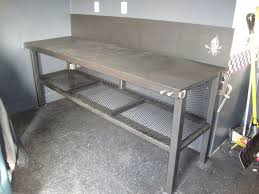 Work Bench For Sale Bench The Amazing Along With Lovely Metal Work Intended For House