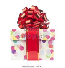 big present bow bow ribbon present wrapped big stock photos bow ribbon present