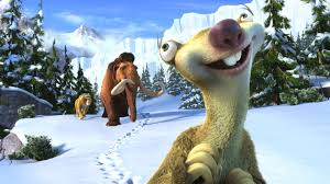 gallery ice age continental drift
