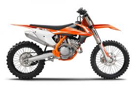 ktm releases detailed specs for 2018 models racer x online