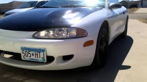 modified mitsubishi eclipse gsx past 95 99 mitsubishi eclipses i u0027ve owned and modified to now