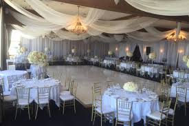 ceiling draping for weddings pipe and draping rental tent fabric draping wedding decorations