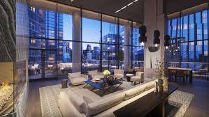greatroom waterline square unveils spectacular private amenities for n y c
