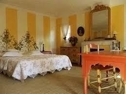 deco chambre jaune chambre jaune et idées décoration intérieure farik us