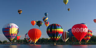 Best Places For Family Taking The Family On A Air Balloon Ride S Daily