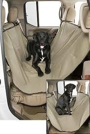 canine covers dog rear seat hammock sling covercraft hammock