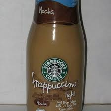 mocha frappuccino light calories starbucks mocha lite bottled frappuccino reviews viewpoints com