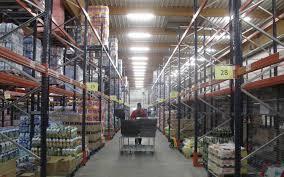 groupe monoprix siege social monoprix a implanté premier entrepôt e commerce à gennevilliers