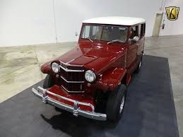 1962 willys jeep v8 4 speed automatic jeeps for sale pinterest