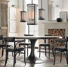 restoration hardware marble table restoration hardware dining room table popular aero oval within 19