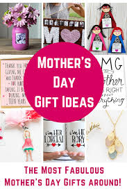 mothers day gifts ideas fabulous s day gift ideas diy gifts and great gifts to buy
