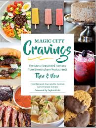 Barnes And Noble Altoona Pa Magic City Cravings Presented By Barnes And Noble Booksellers At