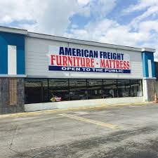 American Freight Discount Furniture And Mattress Store In Greenville Sc American